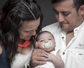 Inma+Juan Carlos=Daniel