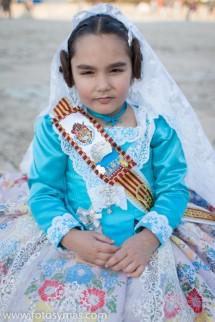 Ofrenda Burjasot 2015 Raquel Muñoz-3