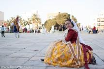 Ofrenda Burjasot 2015 Raquel Muñoz-5
