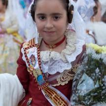 Ofrenda Burjasot 2015 Raquel Muñoz-7
